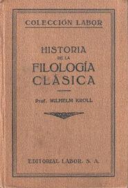 EL ESCRITOR MISTERIOSO: La importancia del estudio de la Filología Clásica | Clàssiques | Scoop.it