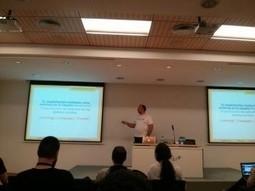 DrupalCamp Spain 2014 | BorrowBits | Ricardo Gimenez | Scoop.it