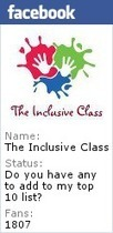 The Inclusive Class: Top 10 Blogs About Inclusive Education | Inclusive Education | Scoop.it