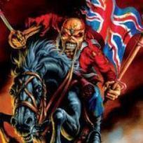 Iron Maiden, Kobalt and Shazam among UK SMEs success stories ... | UKTI High Value Opportunities Programme | Scoop.it