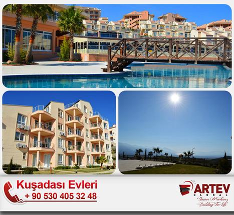 Artev Global Kusadasi Homes | Artev Global | Scoop.it