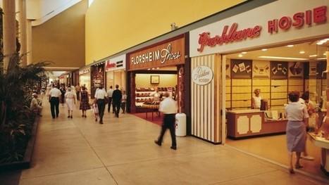 Einkaufszentren in den USA – Das Herz der Konsumkultur verrottet | MUTABOR III | Scoop.it