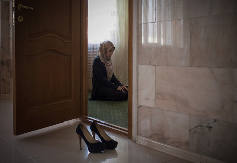 Goodbye My Chechnya | Photographer: Diana Markosian | photography | Scoop.it