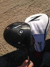 Driver z 545 10,5 Shaft Miyazaki stiff - 250€ | www.Troc-Golf.fr | Troc Golf - Annonces matériel neuf et occasion de golf | Scoop.it