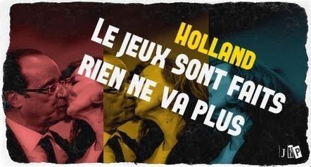 Quando la coppia scoppia: dagli Hollande agli Obama, arrivano i divorzi? - JHP by Jimi Paradise™ | GOSSIP, NEWS & SPORT! | Scoop.it