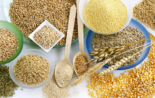 LOOK: How To Choose Healthy Grains