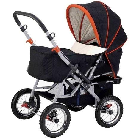 מתכנן/ת לקנות עגלה לתינוק שלך? | מוצרי תינוקות | Scoop.it