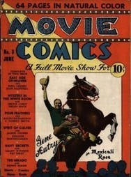 Beyond film: the language of comics - Comic Book Resources | Comics to learn English | Scoop.it