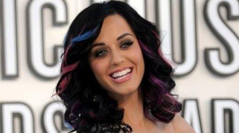 "Katy Perry: ""Men Feel Threatened By Me!"" | Sizzling Views | Scoop.it"