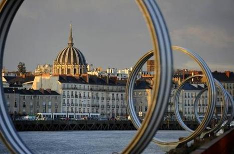 Les 10 villes qui recrutent le plus en France | l'Emploi des cadres et Tips | Scoop.it