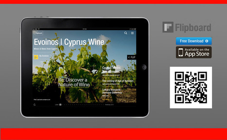 Wines & Vines Evoinos Cyprus Wine | Wine Cyprus | Scoop.it