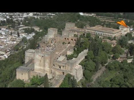 Vídeo. Granada, todo lo que te puede ofrecer. Turismo y viajes | Culture and History | Scoop.it