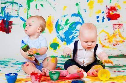 Game on: Playtime is vital for a child's development - Independent.ie | Early Brain Development | Scoop.it