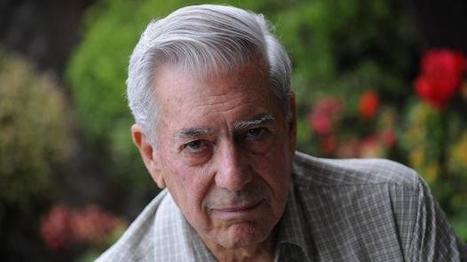 Vargas Llosa CRITICA entrevista de Sean Penn a El Chapo Guzmán | MAZAMORRA en morada | Scoop.it