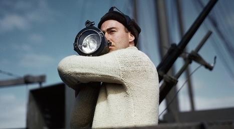 Pourquoi Robert Capa retrouve des couleurs - Slate.fr | Emi Image | Scoop.it