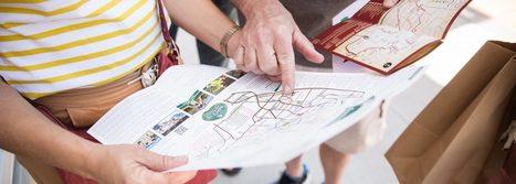 8 Simple Rules for Being a Good Traveler - SmarterTravel   Edu's stuff   Scoop.it