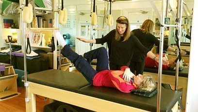 Pilates, improving core strength and if exercise can help with arthritis symptoms | London Pilates Studio | Scoop.it