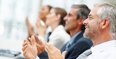 Design Thinking : une voie à suivre pour l'innovation RH ? | La ... | Design ressources | Scoop.it