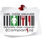 Girl Geek Dinners a Napoli, l'innovazione e tecnologia in versione ... - Tech Fanpage | Innovazione & Impresa | Scoop.it