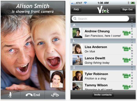 Mobile Apps for Making Free VoIP Calls on iPhone and Android | The VoIP Galaxy | Scoop.it