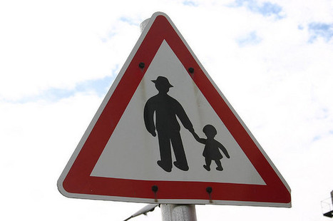 Councils uninterested in supporting parental relationships   Children In Law   Scoop.it
