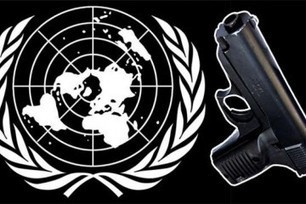 """UN Pursues """"Urgent Measures"""" to Push Gun Control Following Charleston Murders - Guns in the News   Criminal Justice in America   Scoop.it"""