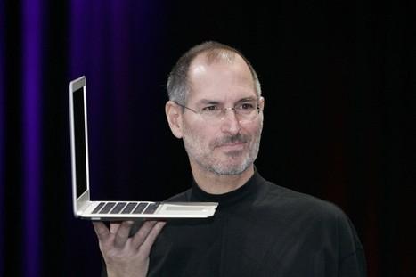 ¿OS X en VAIO? La curiosa historia del Steve Jobs amante de Sony   Apple   Scoop.it