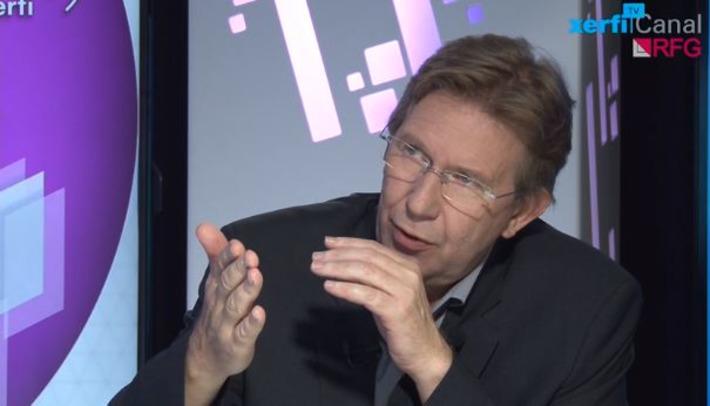 [Vidéo] Rediffusion ITW Patrick Molle : Ecoles de commerce... un business model caduc !   MOOC Francophone   Scoop.it
