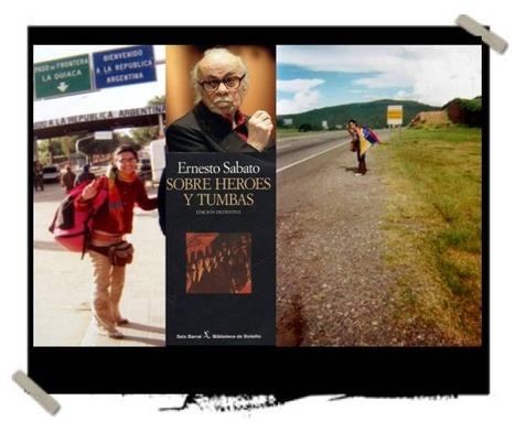 'Ernesto Sabato en su santo lugar': crónica de una entrevista, por Koleia Arvila, ganadora del Premio de Periodismo Independiente 2011 (www.periodismoindependiente.es) | Los cronistas | Scoop.it