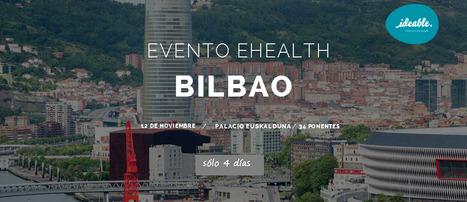 Las últimas novedades en tecnología aplicada a la salud se presentan en Bilbao | la esalud | eSalud Social Media | Scoop.it