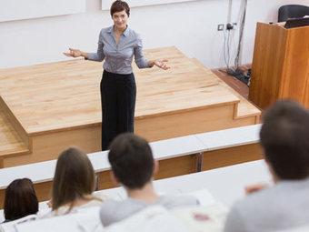 Quand le prof est trop doué | Développement personnel et professionnel | Scoop.it