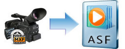 How to Convert MXF to ASF - MXF Video Converter Tutorial | MXF CONVERTER | Scoop.it