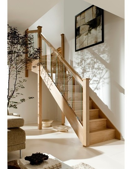 Oak Stair Parts   Richard  Miller   Scoop.it