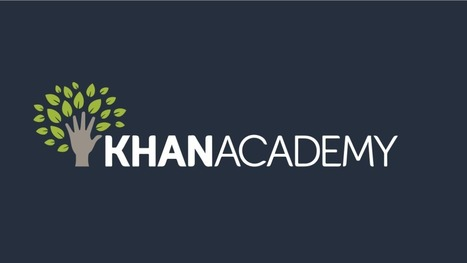 Khan Academy Releases All Classes for iPad | Nur | Scoop.it
