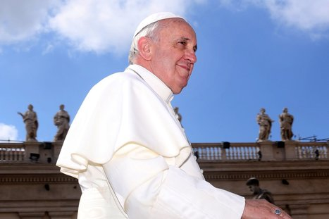 The Pope Confesses Church's 'Obsession' With Gays, Abortion | News in english | Scoop.it