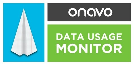 Onavo | Monitor Data Usage - Apps on Android Market | Best of Android | Scoop.it