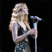 Live Sound: Taylor Swift's Fearless Tour Utilizes Audio-Technica Wireless Systems - Pro Sound Web | Show Production Front of House | Scoop.it