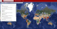 CATastrophes NATurelles - Eruption du volcan Mont Manam en Papouasie | Sustain Our Earth | Scoop.it