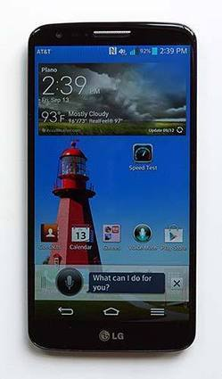 LG G2 Video Review.. LG's Best Smartphone Yet | Mobile Technology | Scoop.it