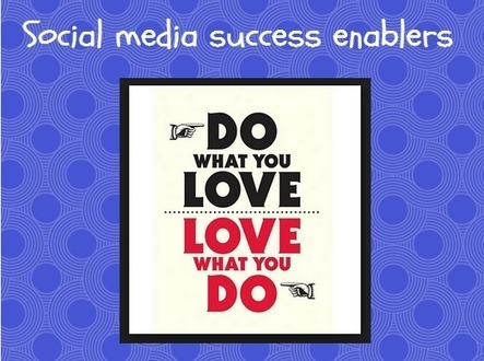Social Media Initiative Examples ... 7 Favorite Ones | Creative Marketing and Advertising | Scoop.it