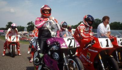 SuperbikePlanet | The Homecoming | Ductalk Ducati News | Scoop.it