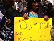 IRS workers protest spending cuts | TodaysCPA | Scoop.it