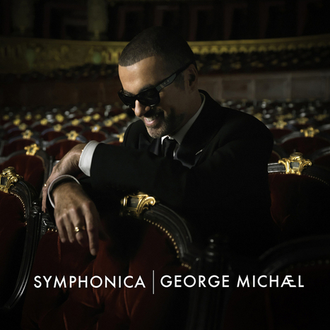 Enter to win Symphonica from George Michael! | Bleu Magazine | George Michael's news | Scoop.it