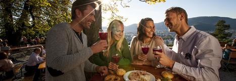 Kulinarik-Tourismus in Österreich | Tourismus | Scoop.it
