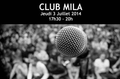 Club Mila – 3 Juillet 2014 – Les Métadonnées | Music & Metadata - un enjeu de diversité culturelle | Scoop.it