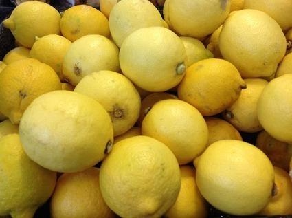 Zitronenbad für die Nerven | Liebe Energie | Scoop.it