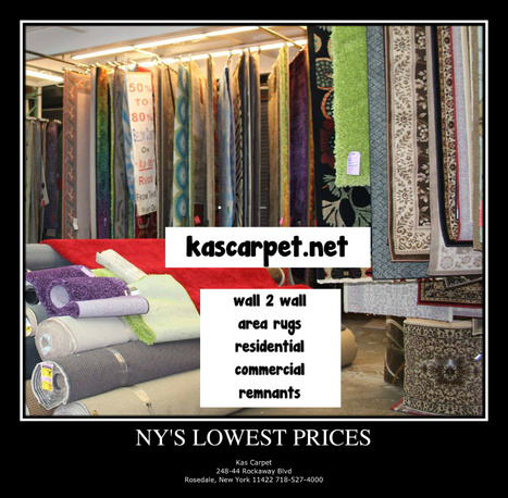 Kas Carpet on Long Island for a New Carpet Look | Kas Carpet of NYC | Scoop.it