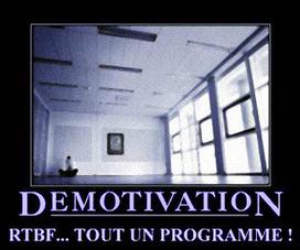 RTBF89, le blog: Bouteille à la mer d'un pigiste anonyme de la RTBF #emploi #précarité #chômage | Pauvre Pigiste | Scoop.it