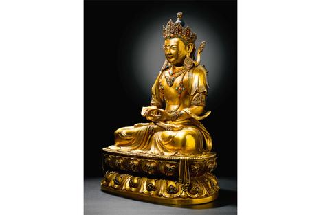 London Sale of Fine Chinese Ceramics & Works of Art exceeds pre-sale estimate | Art Daily | Kiosque du monde : Asie | Scoop.it