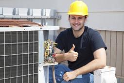 Frank Pair Air offers a superior air conditioning repair service | Frank Pair Air | Scoop.it